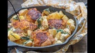 12 Easy One Pot Meals - Family Dinner Recipes - Recipes for 30 Minutes
