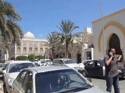 Trip to Libya 1