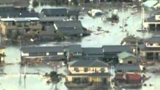 Japan Shocking Images - Devastation Earthquake & Tsunami