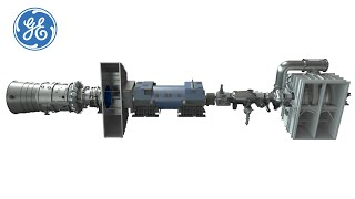D650 Steam Turbine Product Video