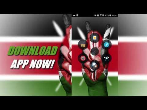 Radio Stations in Kenya, Kenya Radio