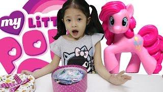 Những Chú Ngựa Con Đáng Yêu - My Little Pony - Mở hộp đồ chơi bất ngờ my little pony