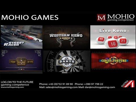 Online Games MOHIO GmbH