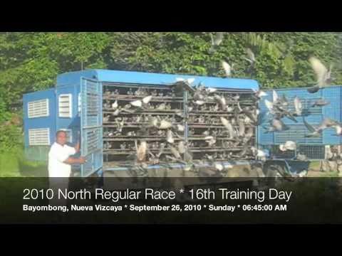 BFRC 2010 North Regular Race: T16 Bayombong, Nueva Vizcaya