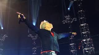 "Bon Jovi - ""It's My Life"" Raleigh 4 / 24 / 18"