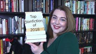 Top 10 Nonfiction Books of 2018