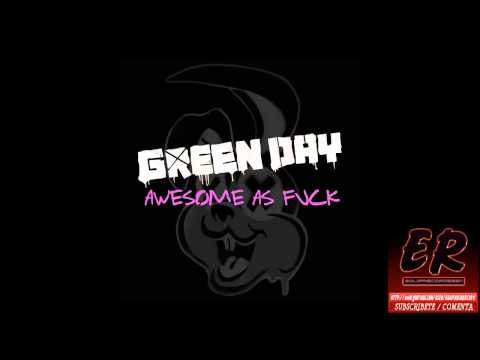 Green Day Awesome As Fuck  East Jesus Nowhere - (Glasgow, Scotland) mp3