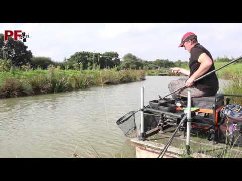 Pole Fishing Plus, Issue Four Trailer.