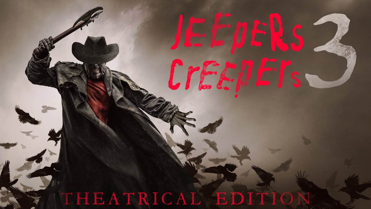 Jeepers Creepers 3 - Official Trailer