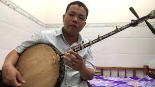 Đảo Ngũ Cung nhạc đạo| đàn kìm | Nguyễn Trung Thiện