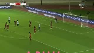 بالفيديو... أهداف مباراة النصر والقادسية وأحمد موسى يحرز هاتريك في الدوري السعودي