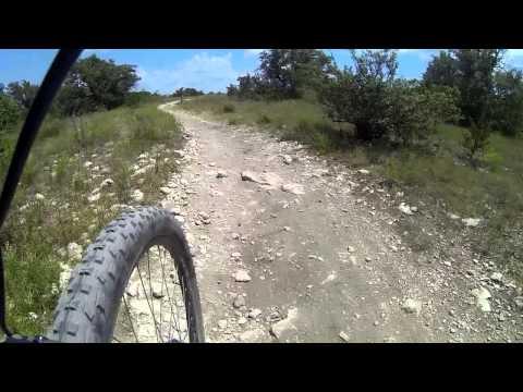 Amateur Hour - Slaughter Creek Trails