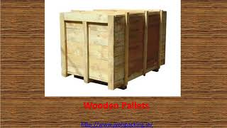 Wooden Box Manufacturers from Indain Trade Street,Pune