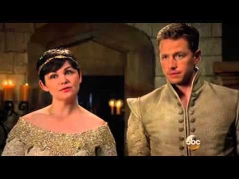 Charming Teaches Regina To Dance 5x02 Once Upon A Time