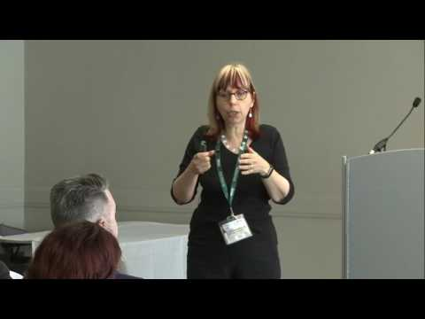 Johanna Stirling - Activities For Low-level Literacy In EAP Classes