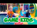 Children Play - Boy and Girl Games Kids Funny Video