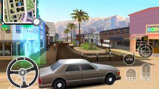 Gangstar: West Coast Hustle - Mission 1: Nobody Walks in L.A.