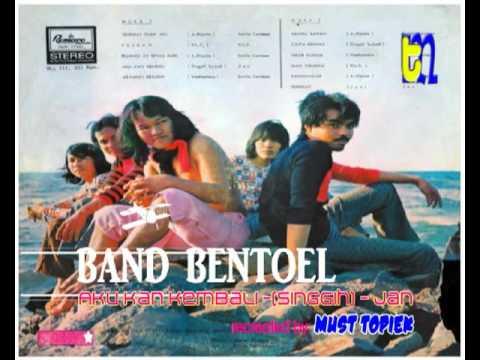Band Bentoel - Aku Kan Kembali (Singgih - Jan)