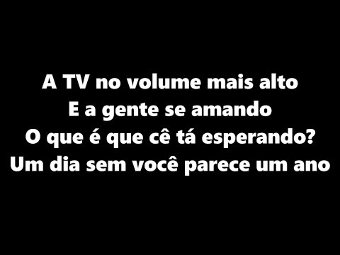 Wesley Safadão - Ar condicionado no 15 LETRA