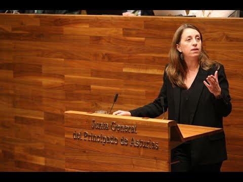 Lorena Gil - Propuestas resolución Economía, hacienda y administración pública…