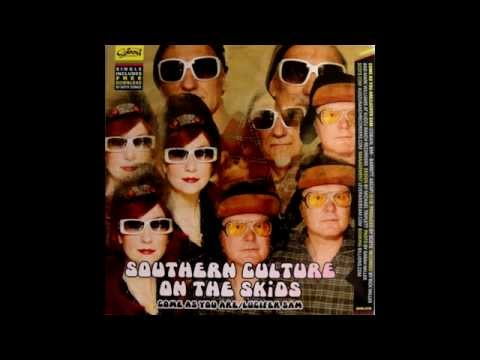 Southern Culture On The Skids - Come As You Are / Lucifer Sam