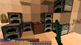 Мини игра-HadeAndSeek-Кошки и Мышки