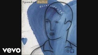 Watch Spandau Ballet Big Feeling video