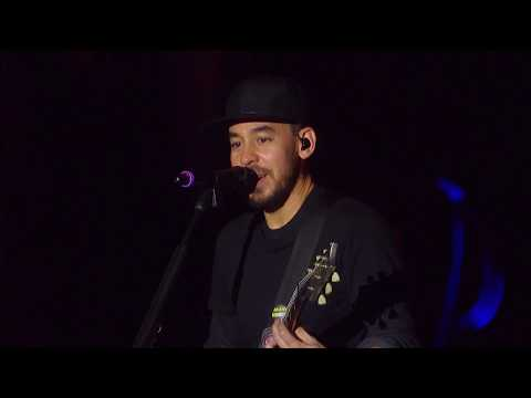 Linkin Park - Bleed It Out (Rock In Rio USA 2015) HD