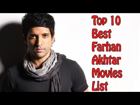 Top 10 Best Farhan Akhtar Movies List -...