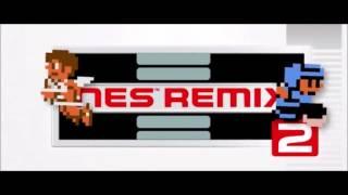 NES Remix 2 Music - Main Theme