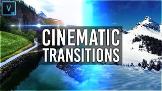 In Today's tutorial Nick covers how to create advanced, professional, and clean transitions for anyo.
