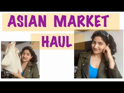 asian-market-haul-┇expat---europe/germany/india