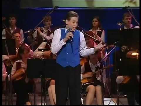 «Такой хороший дед», музыка Серафима Туликова, стихи Михаила Пляцковского, поёт Станислав Супельняк