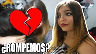 DO I LEAVE MY NOVIO FOR MY SUBSCRIBERS? ANSWERING SALSEANT QUESTIONS at ROBLOX 😱