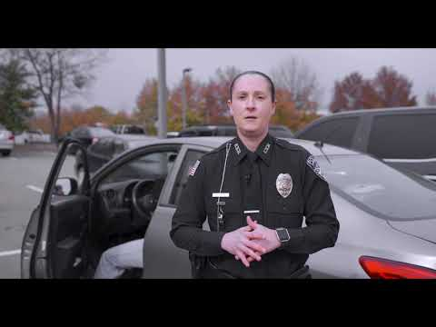 Steve Knoll - How NOT to be a Victim of Car Break Ins