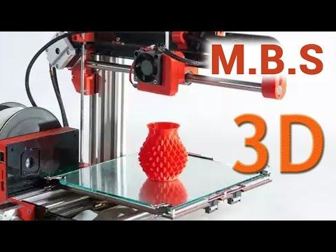 Чудо техники  3D Printer  Настройка, доработка, пробная 3D печать