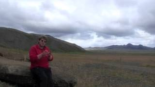 Iceland vs Hawaii and the volcanic landscape