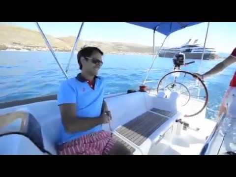 Euagent croatia yacht charter
