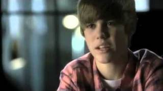 CSI: Season 11 Premiere - Justin Bieber - Part 1