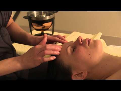 Health & Wellness Treatments: Crystal Cranium