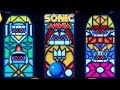Sonic Mania - Part 25 - Titanic Monarch Zone Act 2