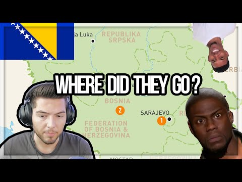 Bosnia Is Running Out Of People ?!