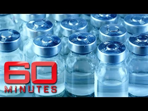 Doctor's Vaccine Warning To The World | 60 Minutes Australia