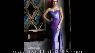 Sherri Hill 2009 Prom / Homecoming Dresses