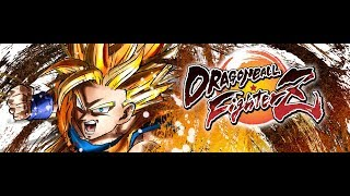Dragon ball fighter z beta abierta