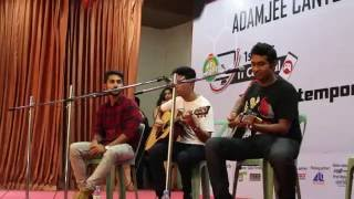 Jaan oh Baby -Cover(Acc IT Carnival)