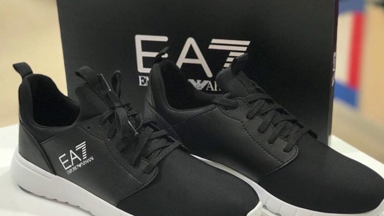 armani sneakers ea7