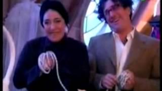 Julia Calvo, Alejo Garcia Pintos y Nico Vazquez CA
