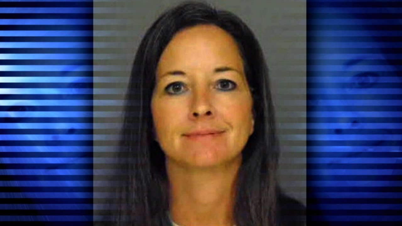 See How Mom Susan Smith, in Prison For Drowning 2 Boys in 1994, Looks Today
