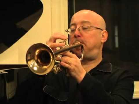 Brian Lynch: Jazz Trumpeter & Faculty Member at NYU Steinhardt School